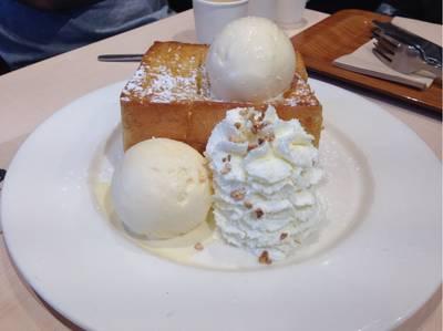 ร้านอาหาร After You Dessert Cafe เจ อเวนิว