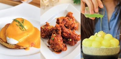 อิ่มครบคุ้มๆ อาหารเช้าและคาวหวาน คัดสรรวัตถุดิบชั้นดี 'I4U Tokyo Cafe'