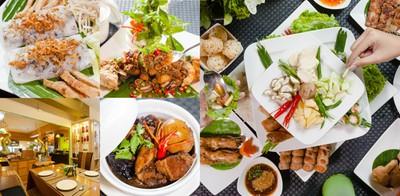 """แวะชิมแหนมเนืองคำโต ต้นตำรับอาหารเวียดนามในภูเก็ต ที่ """"เชอแตม"""""""