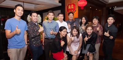 Wongnai Tasting พาชาววงในลิ้มรสอาหารจีนระดับโรงแรม ณ ห้องอาหาร Man Ho