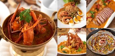 Jarid Thai Food | Fine Wine เลอค่าอาหารไทย รสชาติที่ใส่ใจทุกรายละเอียด