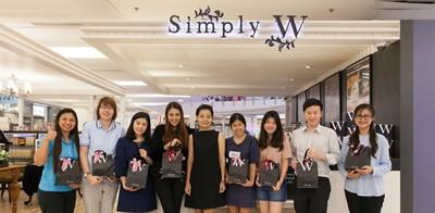 Wongnai x Simply W Cafe จัด Tea Workshop เพื่อคน(รัก)ชา!