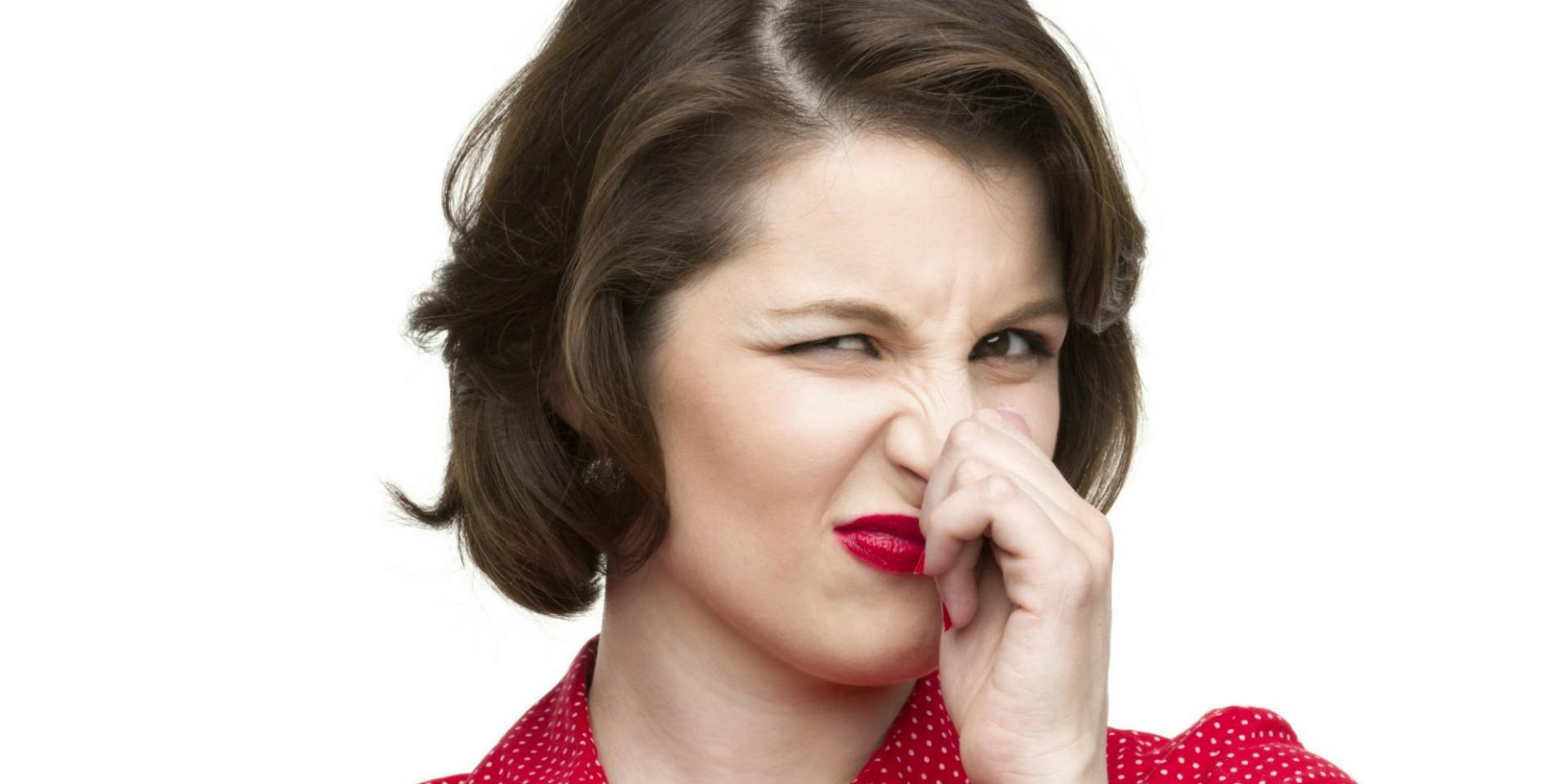 ส่อง 8 สิ่งที่ทำให้น้องหนูส่งกลิ่นเหม็น จนเสียเซลฟ์!