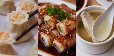 สุดอลังกับอาหารจีนวัตถุดิบชั้นเลิศ ใครได้ลองเป็นต้องซ้ำสอง@ติ่น ไท่ ฟง