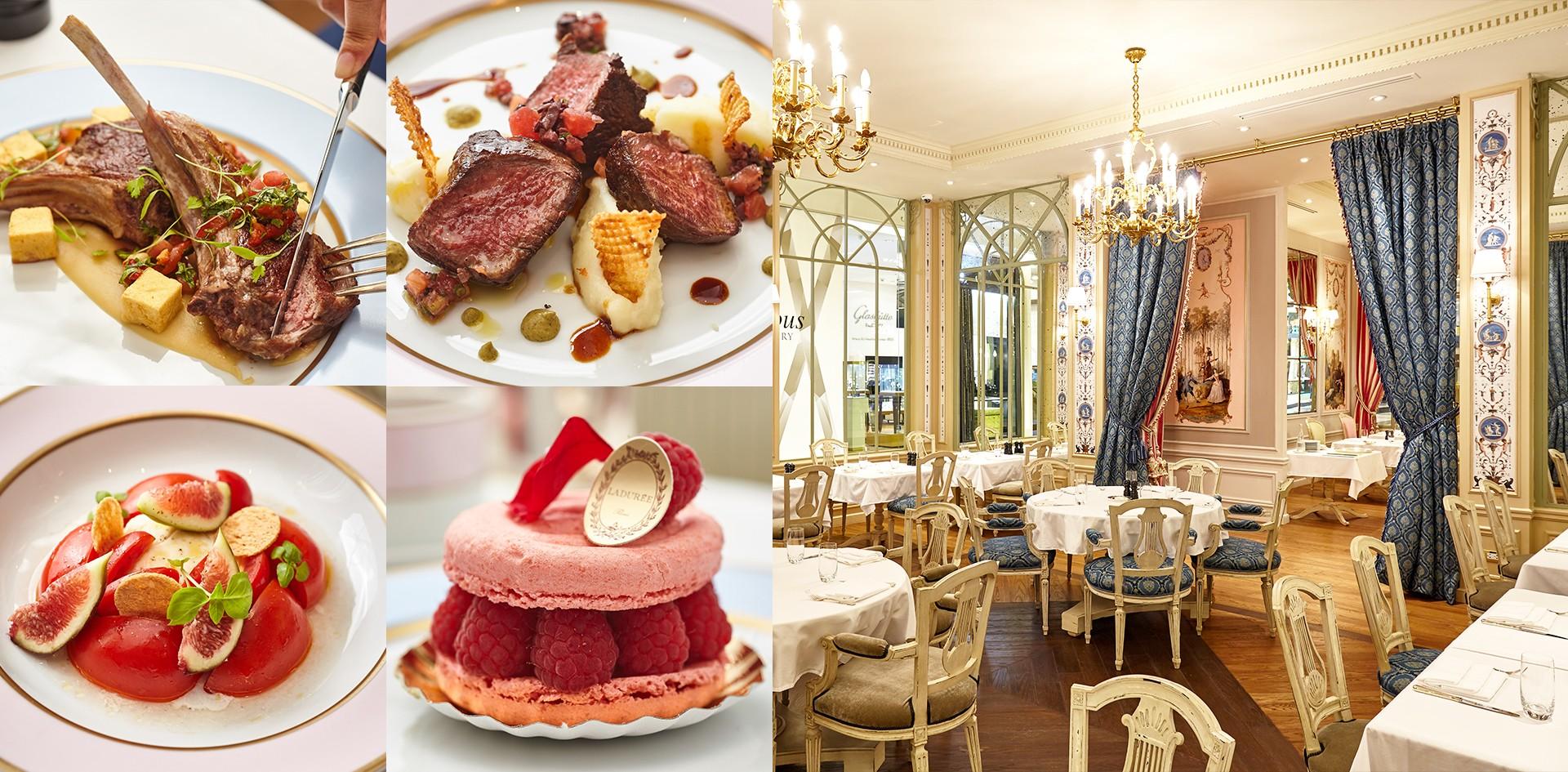 """ยกฝรั่งเศสไว้ที่พารากอน! กับ """"Ladurée"""" อาหารฝรั่งเศสแบบต้นตำรับ"""