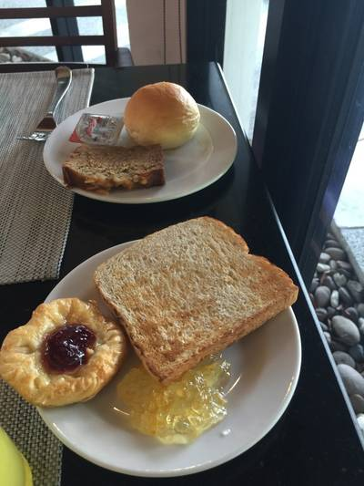 ร้านอาหาร Sila Restaurant @ Bangsaen Heritage Hotel