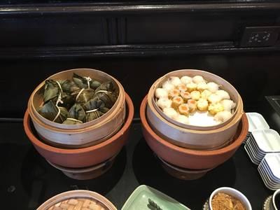 ร้านอาหาร China Palace at Holiday Inn Hotel Chiang Mai