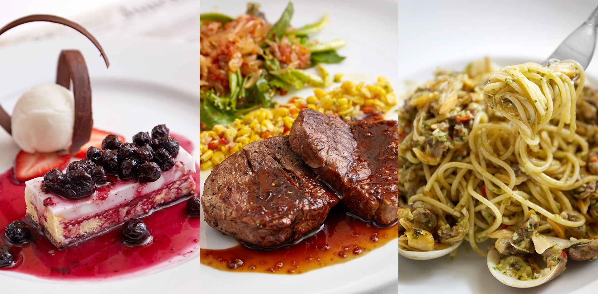 """ดื่มด่ำอาหารฝรั่งเศสกับบรรยากาศสุดโรแมนติกใจกลางเมือง """"C'est bon"""""""