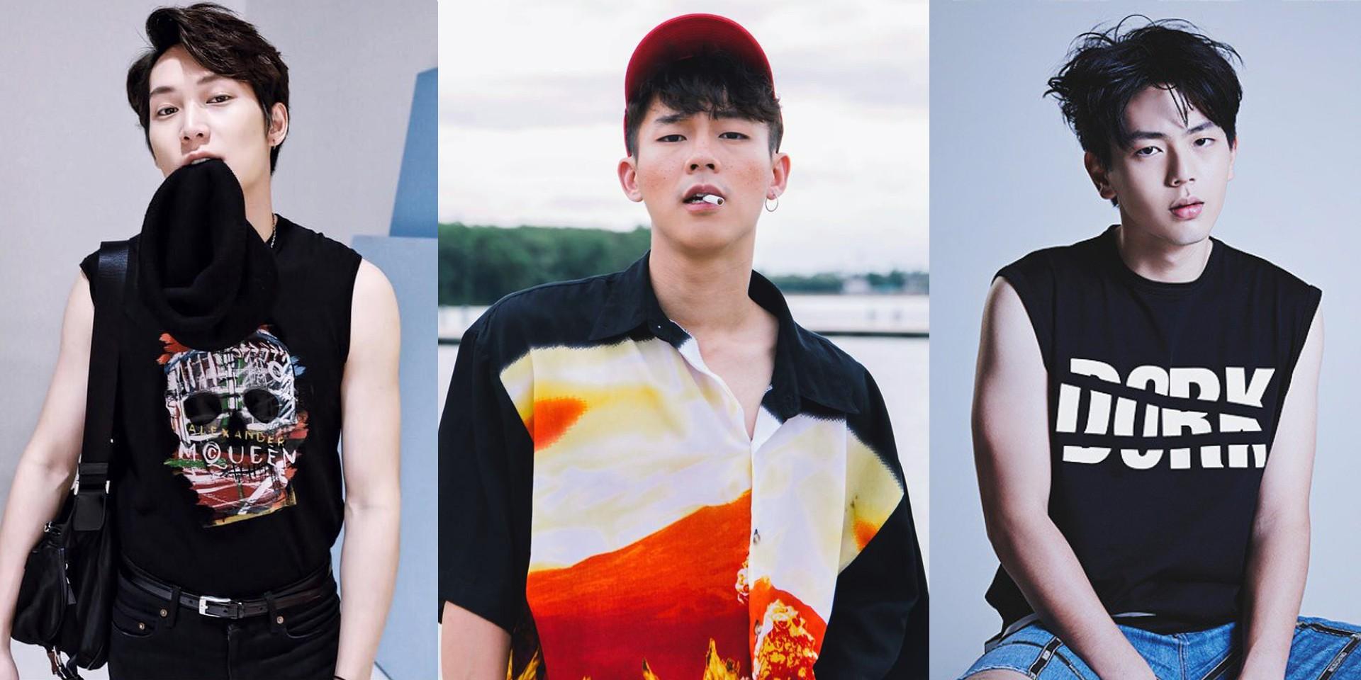 5 หนุ่มไทยสไตล์เกาหลี ที่รับรองได้ว่าดีต่อใจ! ♡