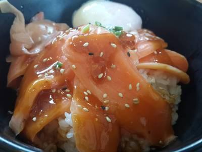 ร้านอาหาร Sukiya เอเชียทีคเดอะริเวอร์ฟร้อนท์