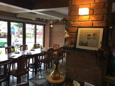 บรรยากาศร้าน ที่ ร้านอาหาร Bella Casa