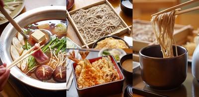 """อยากลองโซบะต้นตำรับขนานแท้! ต้องที่นี่ """"Isshin Japanese Restaurant"""""""