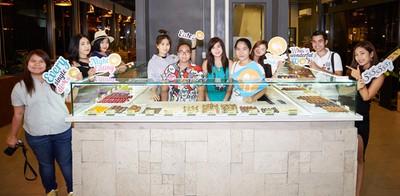 Wongnai Chonburi Top User Party #10 ที่ The Chocolate Factory Pattaya