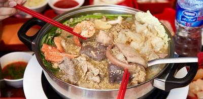 เนสท์เล่ เพียวไลฟ์ ชวนมาชิมสุกี้เจ้าแรกของไทยที่ เอี้ยวฮั้ว สุกี้โบราณ
