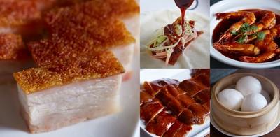 อาหารจีนสุดอลัง คุณภาพคับจานที่ Round Table by Chefman
