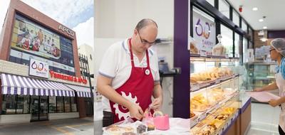 60 Plus+ Bakery & Cafe ร้านที่มอบโอกาสให้แก่ผู้พิการและออทิสติก