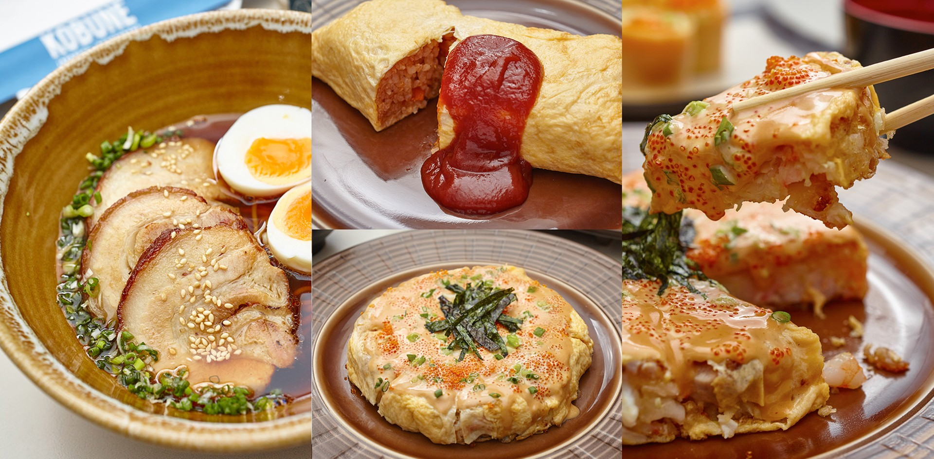 Kobune ชวนฟิน 10 อาหารญี่ปุ่นเมนูใหม่สุดคุ้มรสชาติพรีเมียมราคาสุดชิลล์