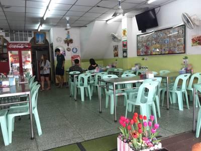 บรรยากาศร้าน ที่ ร้านอาหาร My One Vietnam Food ศรีราชา
