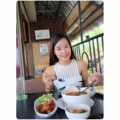 ร้านอาหาร สำรับ กับข้าว Riverside Chainat