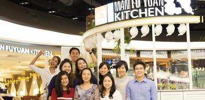 Wongnai Tasting x Man Fu Yuan ลิ้มลองอาหารระดับภัตตาคารในบรรยากาศสบายๆ