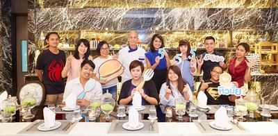 Wongnai Chonburi Top User Party #11 ที่ Pastry Addiction