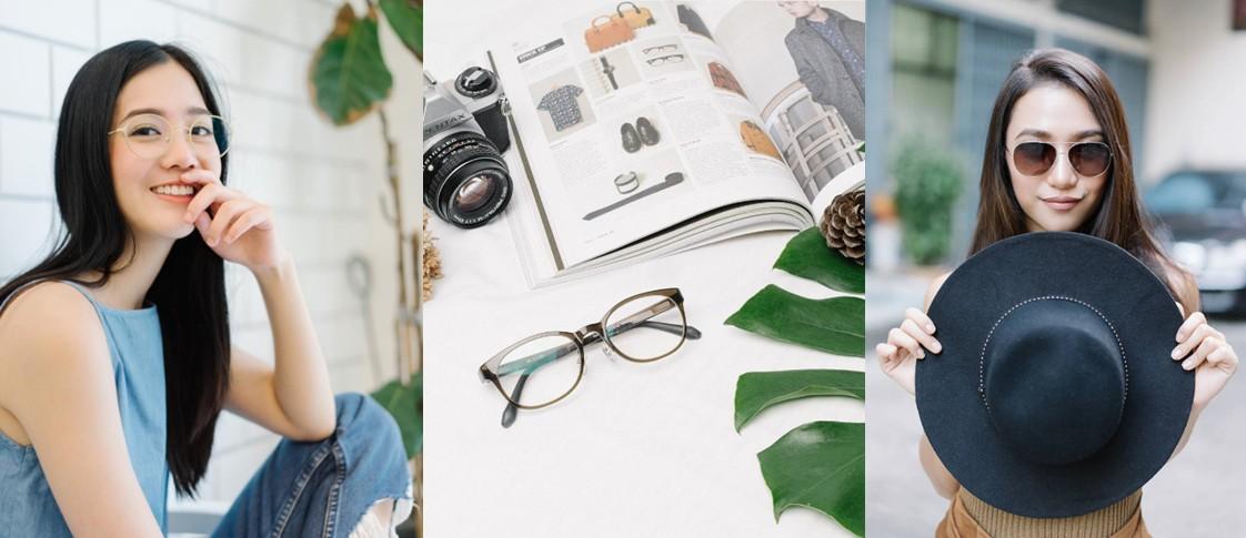 ร้านแว่นตาสุดฮิป! GLAZZIQ แว่นสไตล์เนิร์ดชิคๆ ที่กำลังมา #ร้านดีบอกต่อ