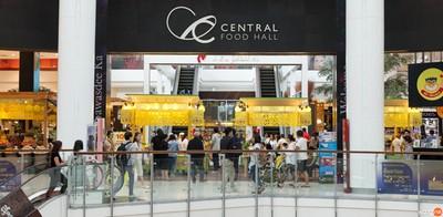 ช็อปอาหารเจคาวหวานครบรสที่งาน Vegetarian Festival @Central Food Hall