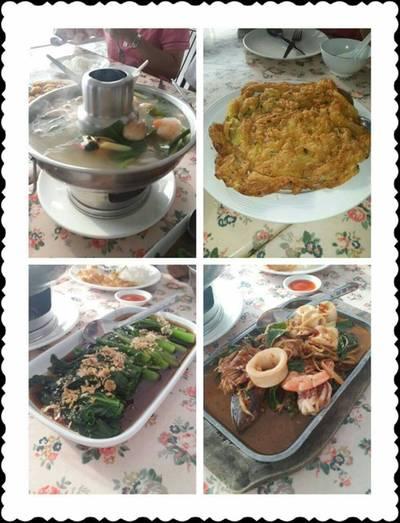 ร้านอาหาร ราชนาวีสโมสร