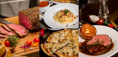 สวรรค์คนรักเนื้อชั้นดี บุฟเฟ่ต์ Carvery Night ที่ Nimman Bar & Grill