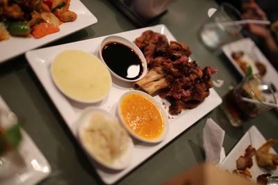 ร้านอาหาร คาราโอเกะซิตี้