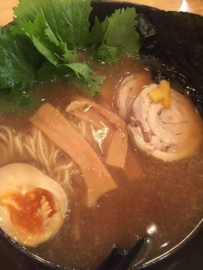 ร้านอาหาร Teraoka Gyoza เอ็มควอเทียร์