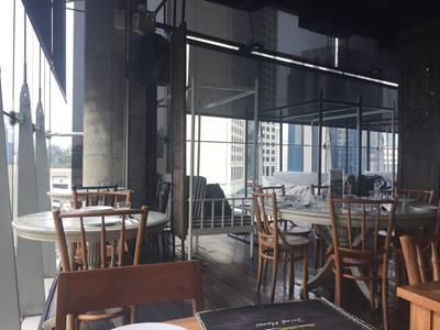 บรรยากาศร้าน • สวยยน ที่ ร้านอาหาร Moom Muum Park เทอมินอล 21