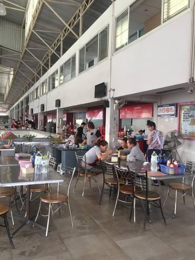 ร้านอาหาร สเต็กสามย่าน ทูเดย์ สเต็ก วังใหม่