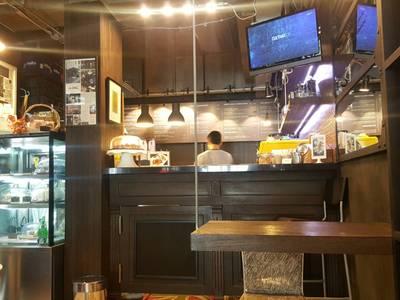 ร้านอาหาร Caffe Undici
