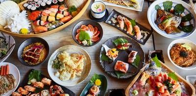 ตบเข่าด้วยความฟิน! เต็มอิ่มบุฟเฟ่ต์อาหารญี่ปุ่นกว่า 70 เมนู @ Daiki