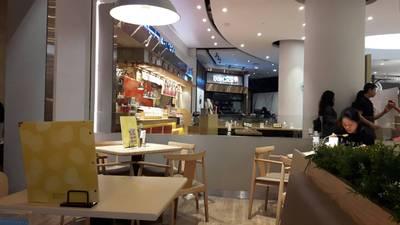 ร้านอาหาร Pomme-no-ki Glass Quartier , Emquartier