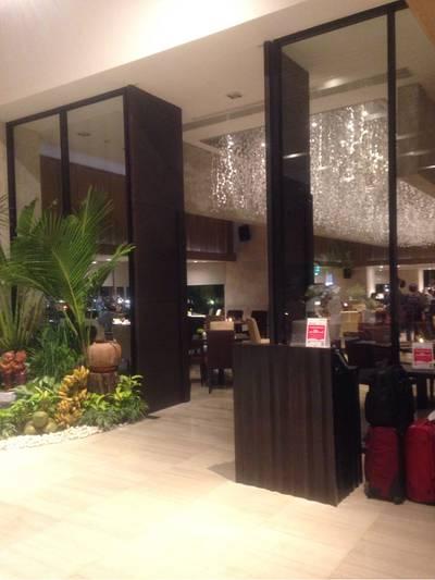 ร้านอาหาร One Rachada World Restaurant โรงแรมแกรนด์เมอร์เคียวฟอร์จูน