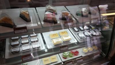ร้านอาหาร A Journey Cafe