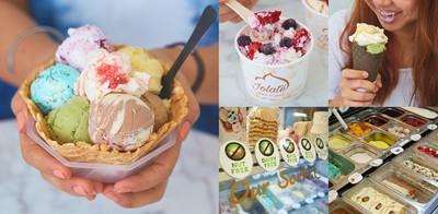 พบแล้ว! ไอศกรีมนมออร์แกนิคสุดฟิน หวานน้อย Best Choice ของสายคลีน