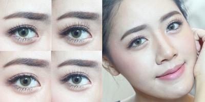 ตาสวยเป็นประกายด้วย 5 ขนตาที่สาวไทยควรมี