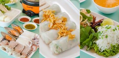 """บุกชิมอาหารเวียดนามรสเด็ด สูตรสำเร็จกว่า 30 ปี ที่ """"แหนมเนืองคุณอ้อ"""""""