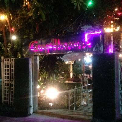 ร้านอาหาร Camp Havana
