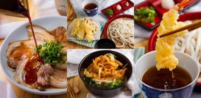ยอมตายเพื่อได้กิน! อุด้งเส้นสด ซุปหวานตำรับญี่ปุ่น ที่ Shin Chan Udon