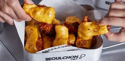 ฉีกไก่ให้ฟินสะท้าน!! ที่ Seoulchon ไก่ทอดเกาหลีต้นตำรับจากกรุงโซล