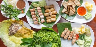 รุ่นสู่รุ่น! ตำนานอาหารเวียดนามสูตรดั้งเดิม ที่ แอมซัน อาหารเวียตนาม