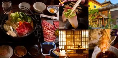 โคตรคุ้มค่า! จัดหนักบุฟเฟ่ต์อาหารญี่ปุ่น ชุดใหญ่ไฟกระพริบ ที่ Kouen