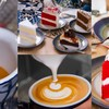 นั่งจิบกาแฟรสชาติเชียงใหม่ ในบรรยากาศแบบ Art Gallery ที่ Kram Coffee