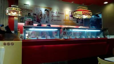ร้านอาหาร Swensen's โลตัสประดิษฐ์มนูธรรม