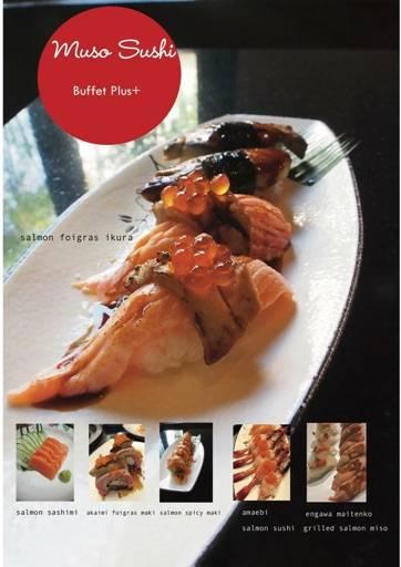 รูปโปรไฟล์ • image ที่ ร้านอาหาร Muso Yakiniku & Shabu