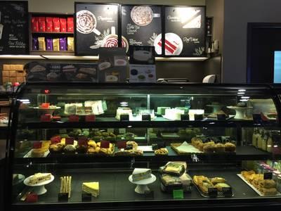 ขนม @ Starbucks The Scene Town In Town ที่ ร้านอาหาร Starbucks The Scene Town In Town